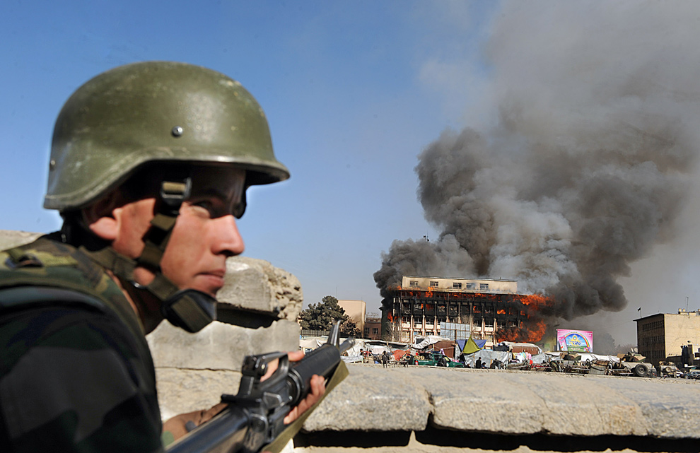 dictators a threat especially in afghanistan essay