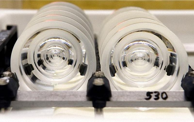 1737 Leica изнутри. Как собираются камеры