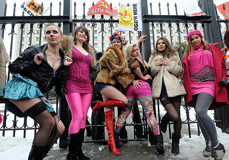 Украинские сайты проституток заказать индивидуалку в Тюмени ул Туринская