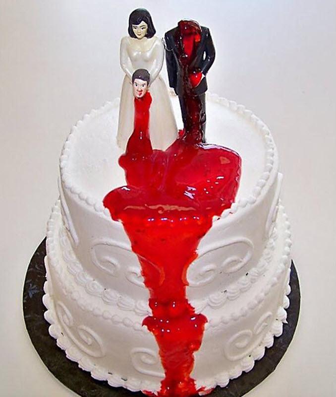 Прикольные картинки для торта