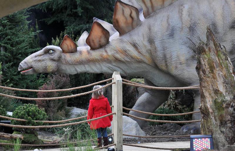 646 Динозавры на свободе