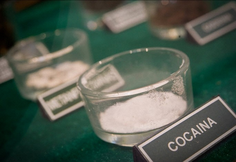 Музей наркотиков в Мексике