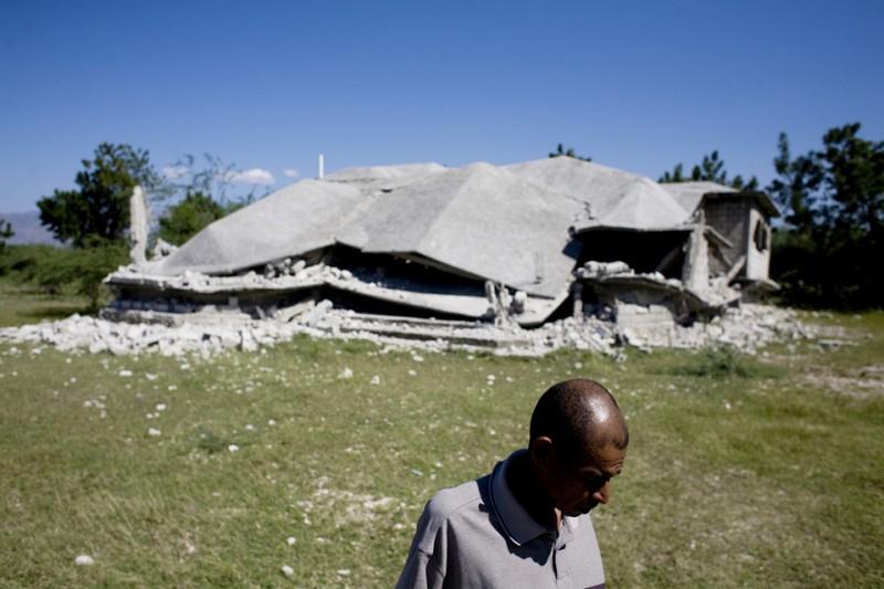 Гаити - глазами очевидца