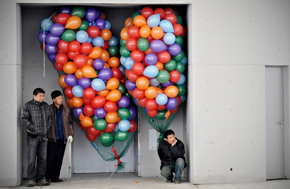 вашем реклама шариков картинки слизистой поверхности появляется