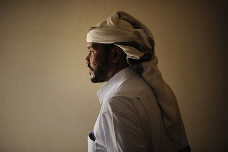 """13.  Al Gigi berpendapat bahwa banyak keliru dipenjarakan - Yaman guru, siswa dan karyawan amal.  """"Semakin lama orang-orang ini tinggal di tahanan, yang kurang keadaan mental mereka dan kondisi keluarga mereka. Dan itu tentu akan menimbulkan konsekuensi negatif.""""  (LUCAS OLENIUK / The Toronto Star)"""