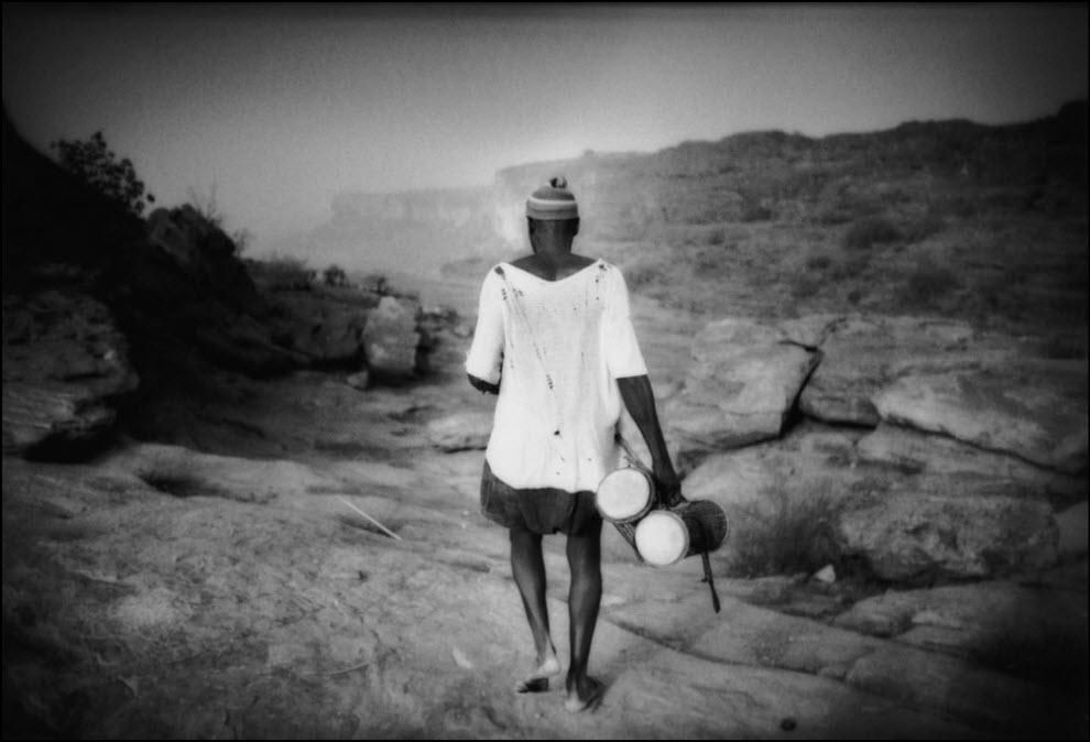 01) Засуха в Мали.