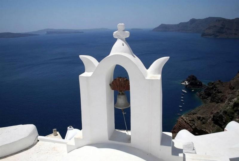 Грациозная Греция