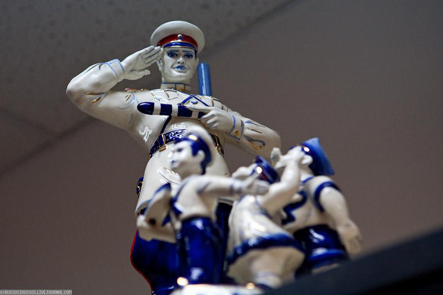 3. Заказ для милиции — дядя Степа.