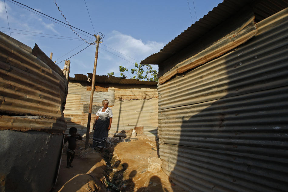 знакомства в луанде ангола