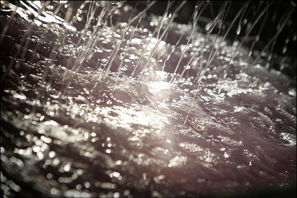 8) В чан подается вода для разведения густой массы. (Getty Images/Chung Sung Jun)