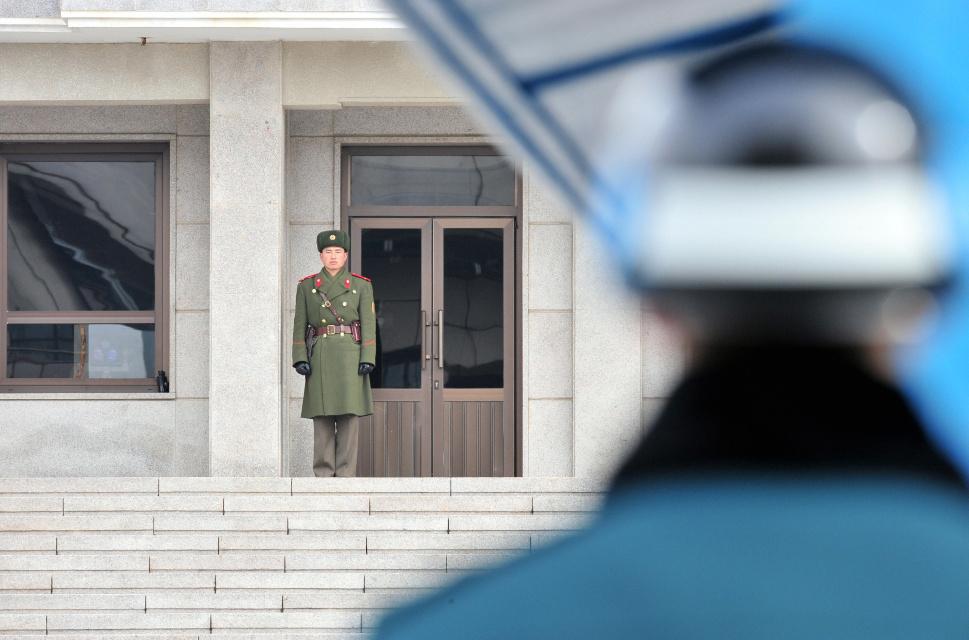 7.Корея: