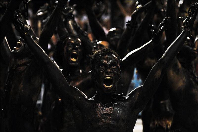 Carnival & Maslenitsa 2010