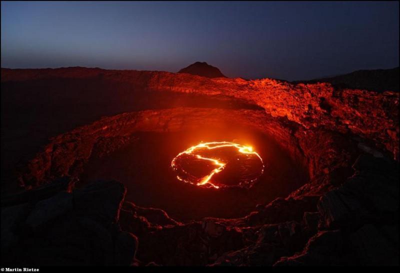 1249 800x546 Извержения вулканов