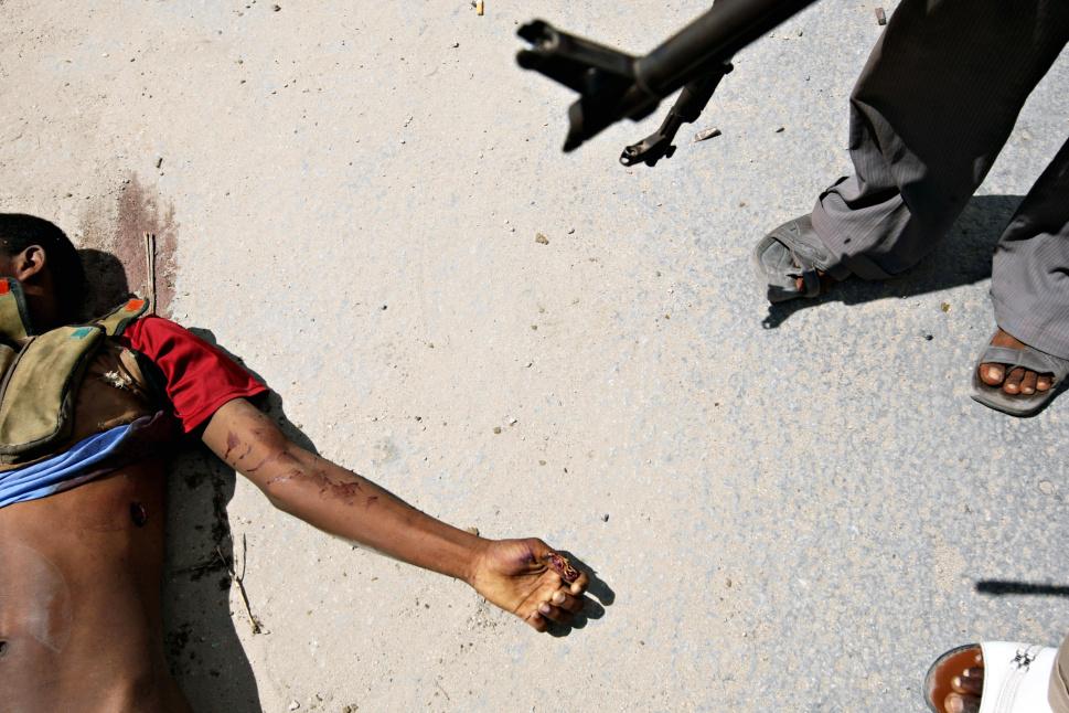 11.Сомали: