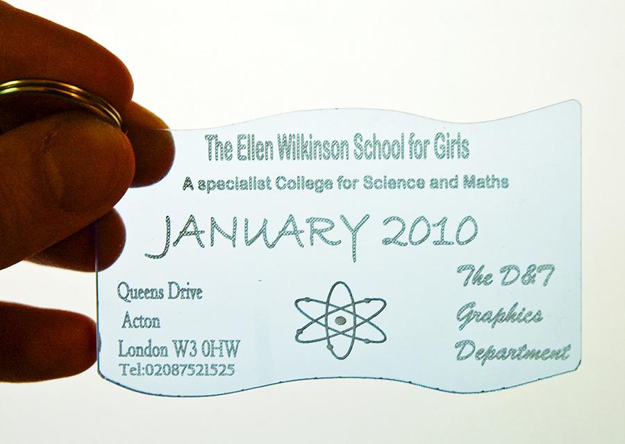 Английская школа для девочек