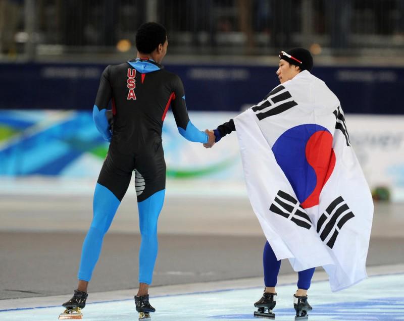 Зимняя Олимпиада в Ванкувере 2010 (Часть 3)