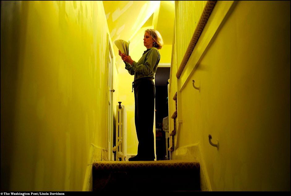 25) Из жизни Лауры Штайнс - управляющей из MasterCard. Она разработала три плана по выходу из рецессии.