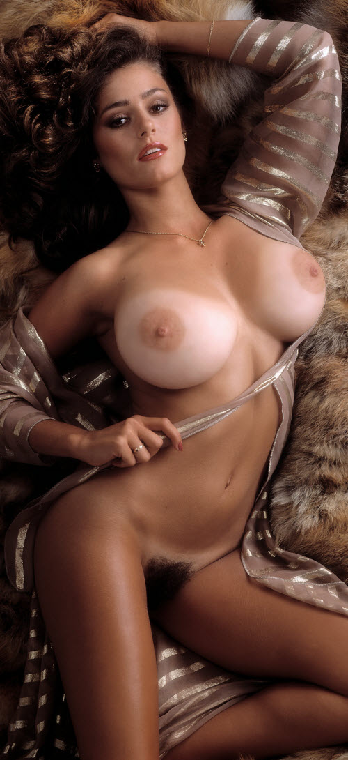 25) Впрочем, девушки «в теле» все равно очень даже в почете. Карен Прайс (Karen Price), январь 1981 года