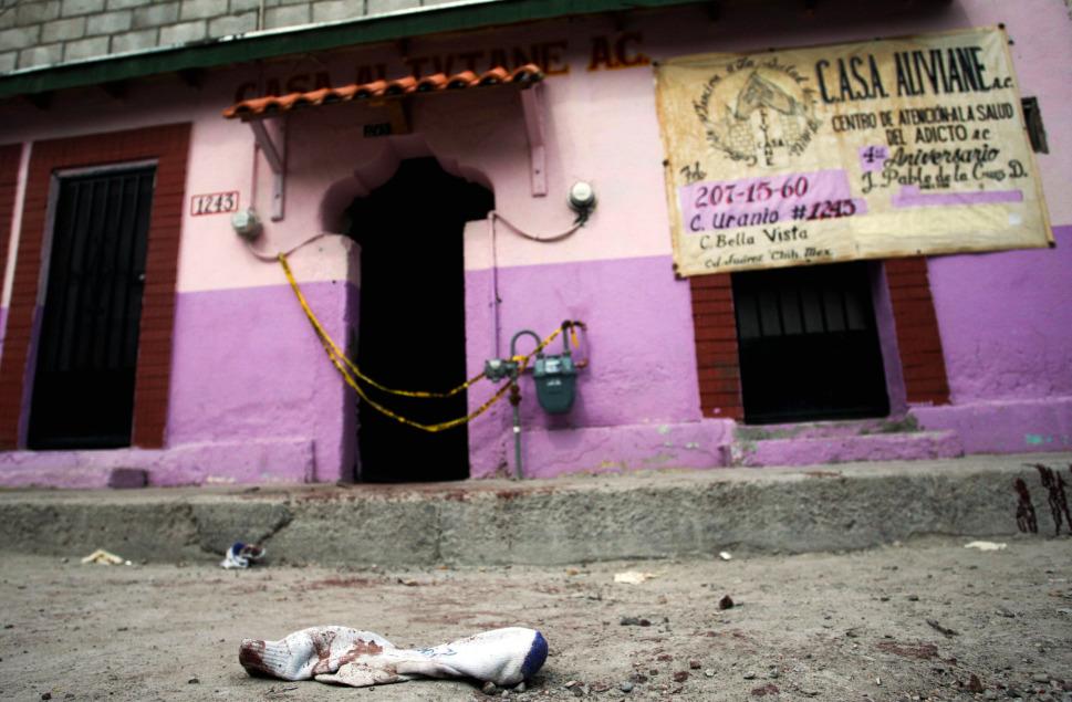 26.  Meksiko: