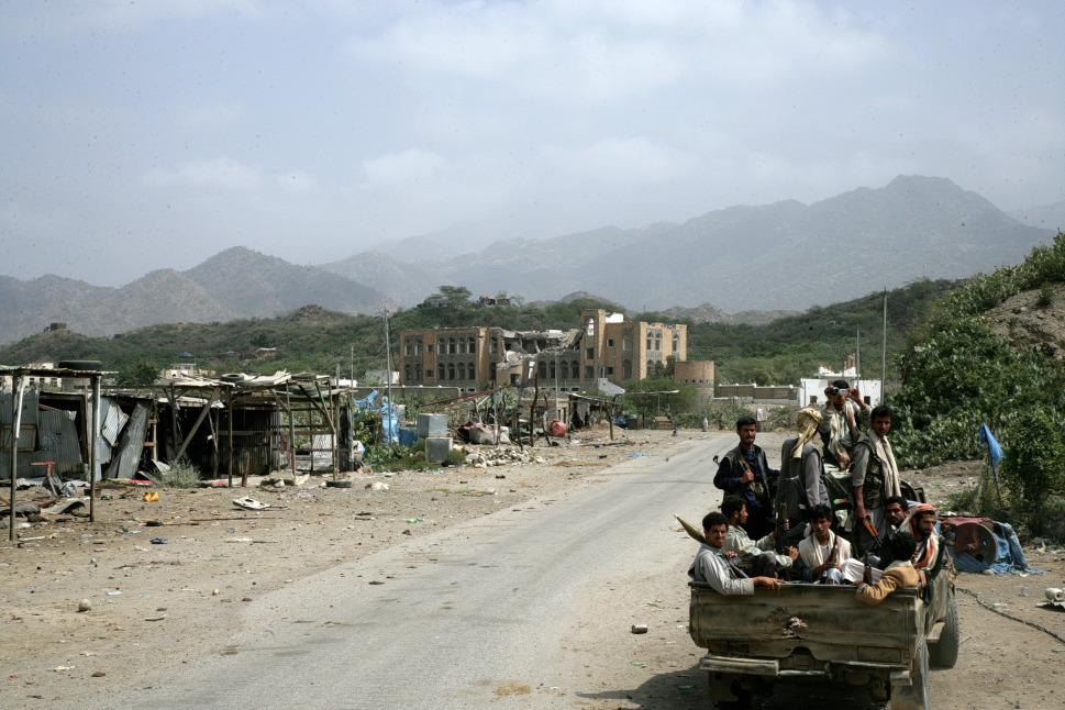 29.Йемен: