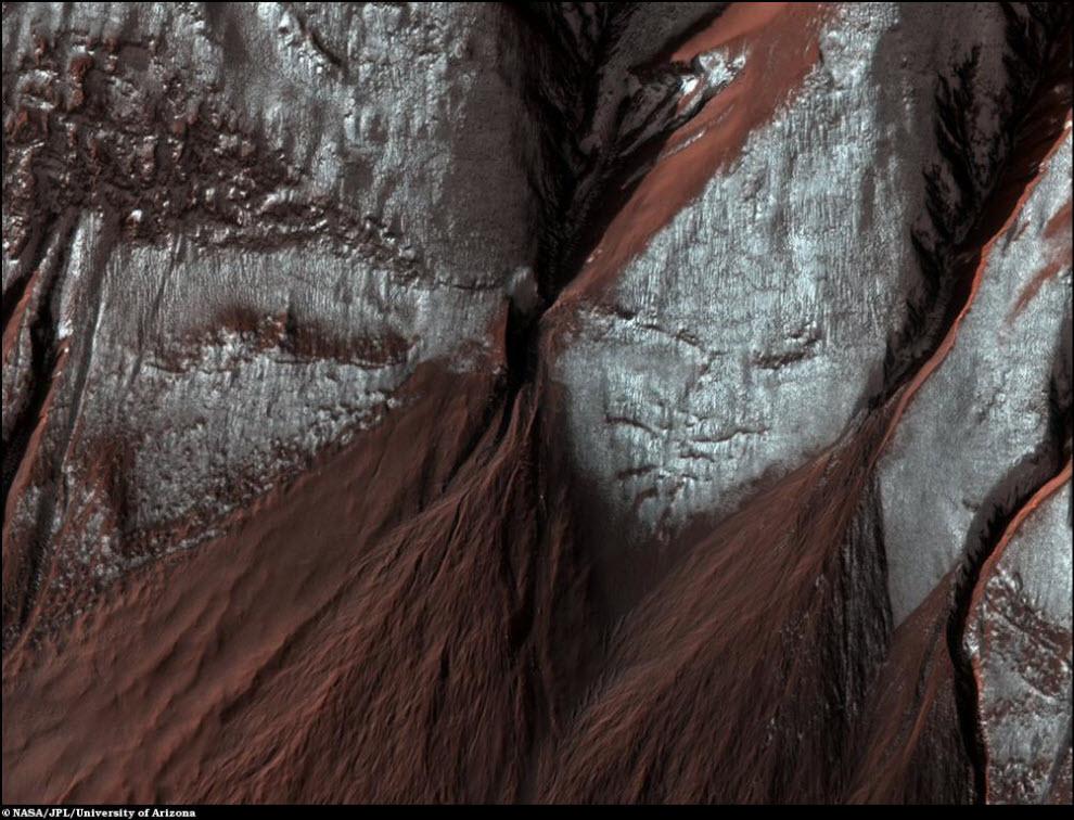 36) Марс.