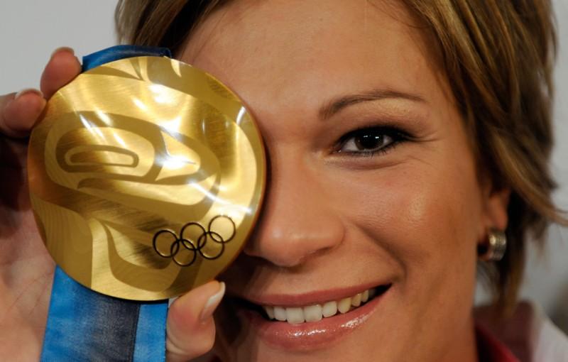 Первая неделя Олимпиады