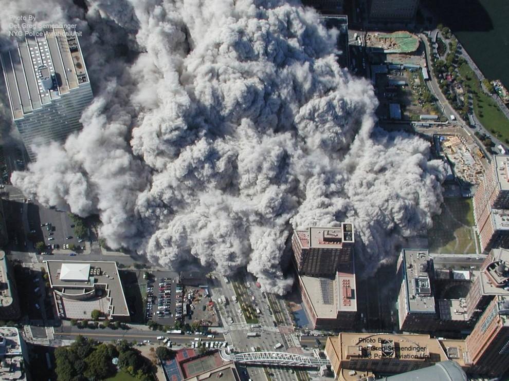 990x742 520 Una nueva mirada sobre los acontecimientos del 11 de septiembre