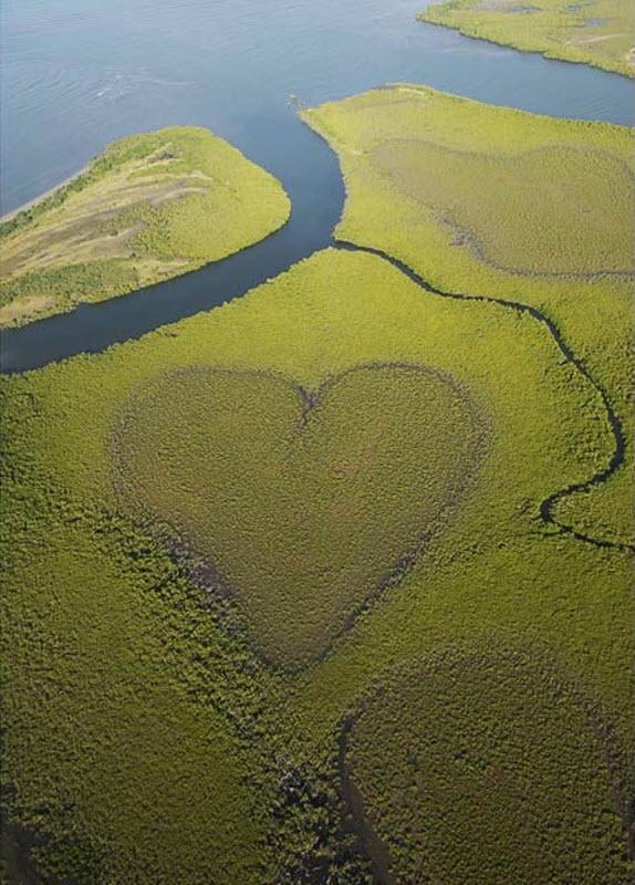фотожурнал о природе пейзажи сердце природы