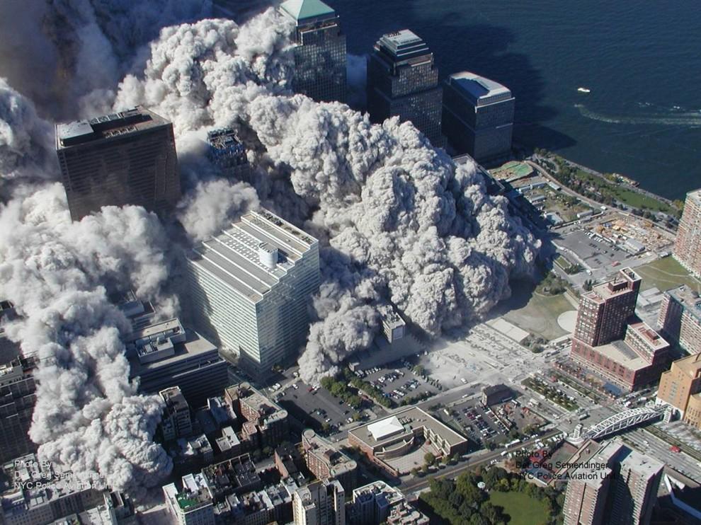 990x742 618 Una nueva mirada sobre los acontecimientos del 11 de septiembre