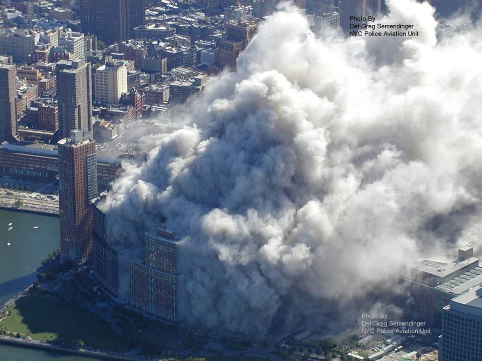 990x742 712 Una nueva mirada sobre los acontecimientos del 11 de septiembre