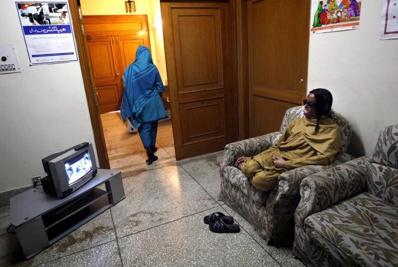 Гонения евнухов в Пакистане