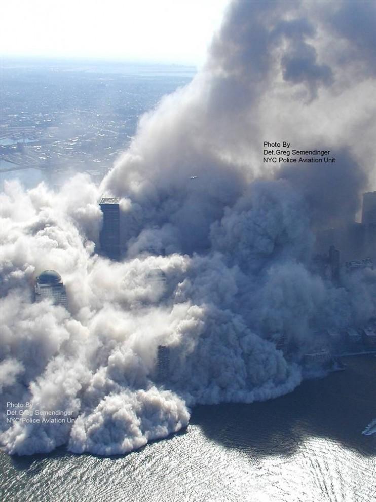 742x990 812 Una nueva mirada sobre los acontecimientos del 11 de septiembre