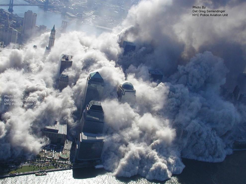 990x742 911 Una nueva mirada sobre los acontecimientos del 11 de septiembre