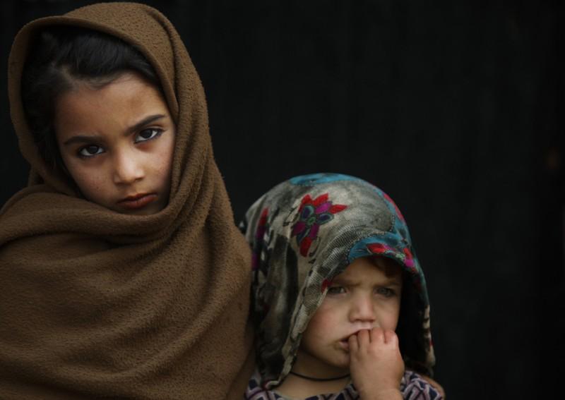 Kehidupan sehari-hari di Pakistan dan Afghanistan