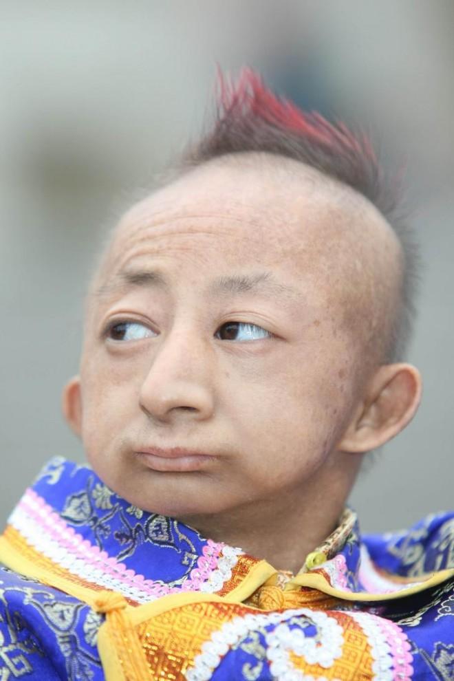 0134 660x990 Умер самый маленький человек в мире