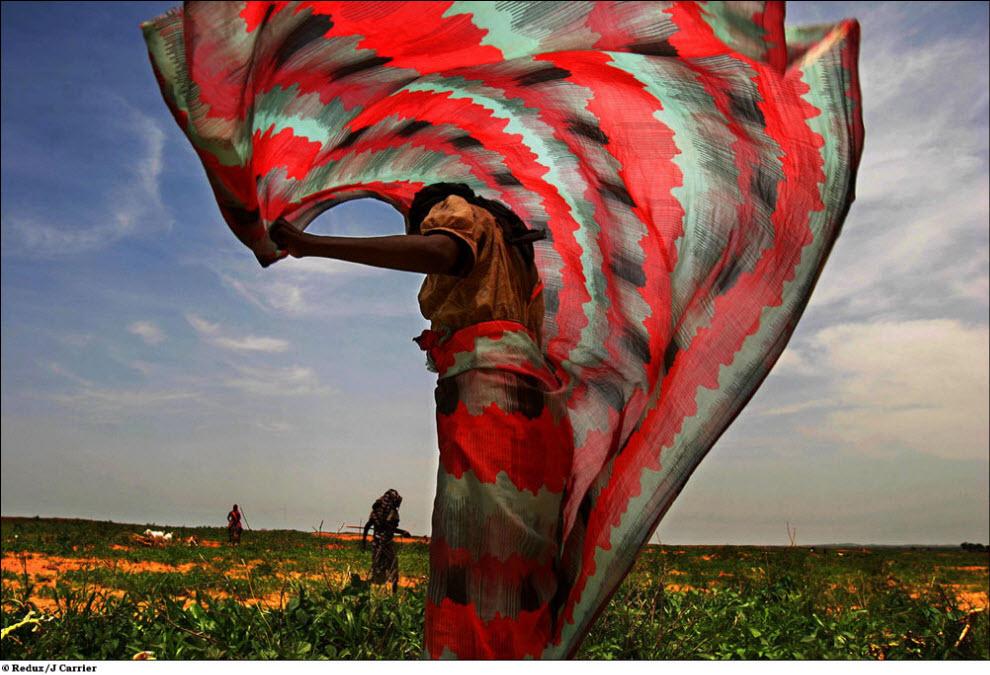 0221 Африканская панорама