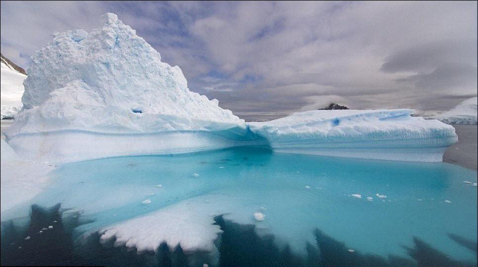 1164 Гигантские ледяные скульптуры