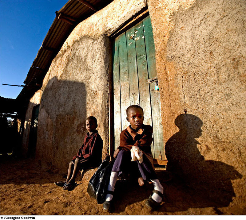 1425 Африканская панорама