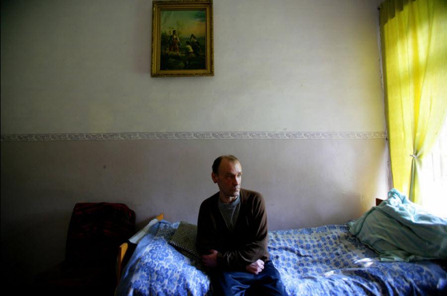 175 Украина: секс, наркомания, бедность и СПИД (Часть 1)