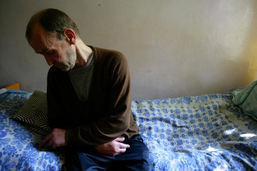 186 Украина: секс, наркомания, бедность и СПИД (Часть 1)