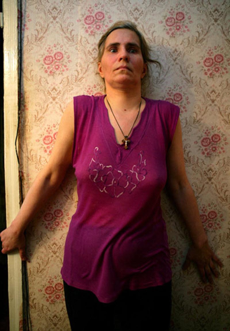 проститутки черкесска