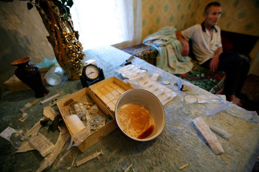 263 Украина: секс, наркомания, бедность и СПИД (Часть 1)
