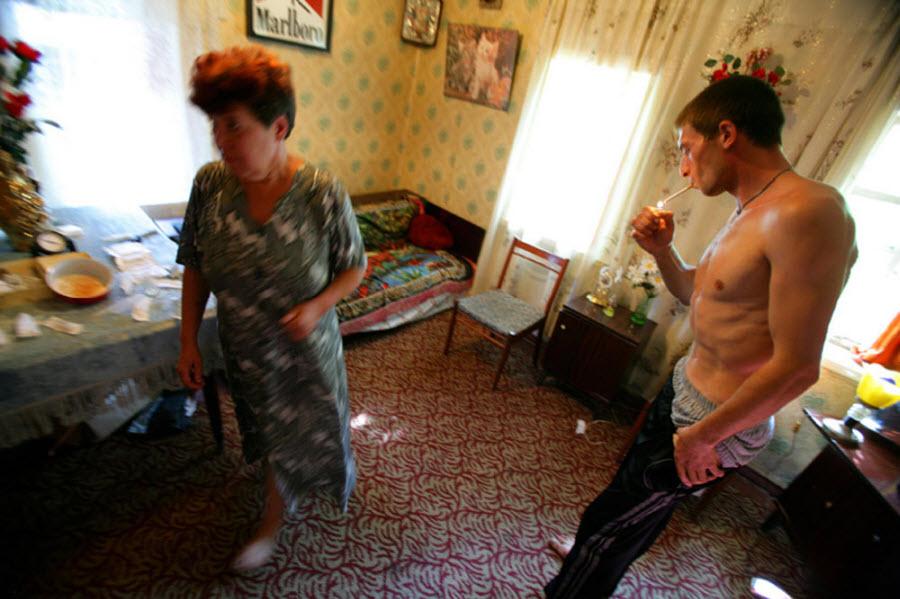 293 Украина: секс, наркомания, бедность и СПИД (Часть 1)