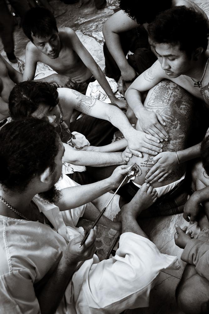 3107 pelindung tato Thailand
