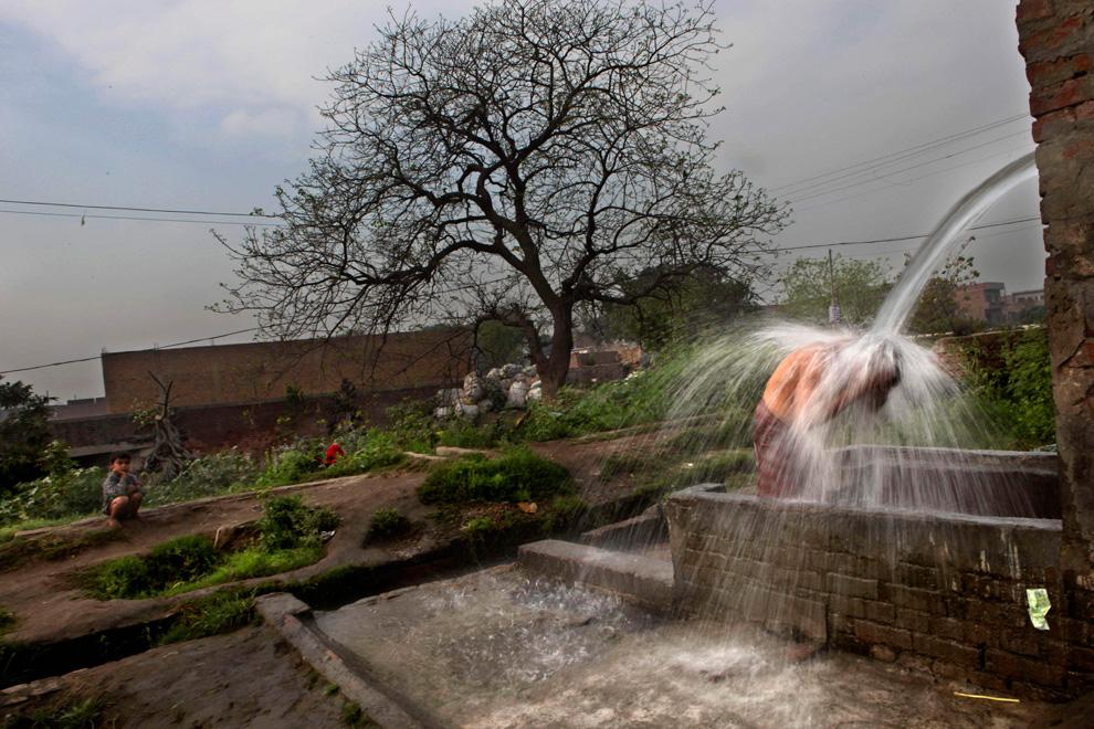 3214 Всемирный день водных ресурсов (Часть 2)