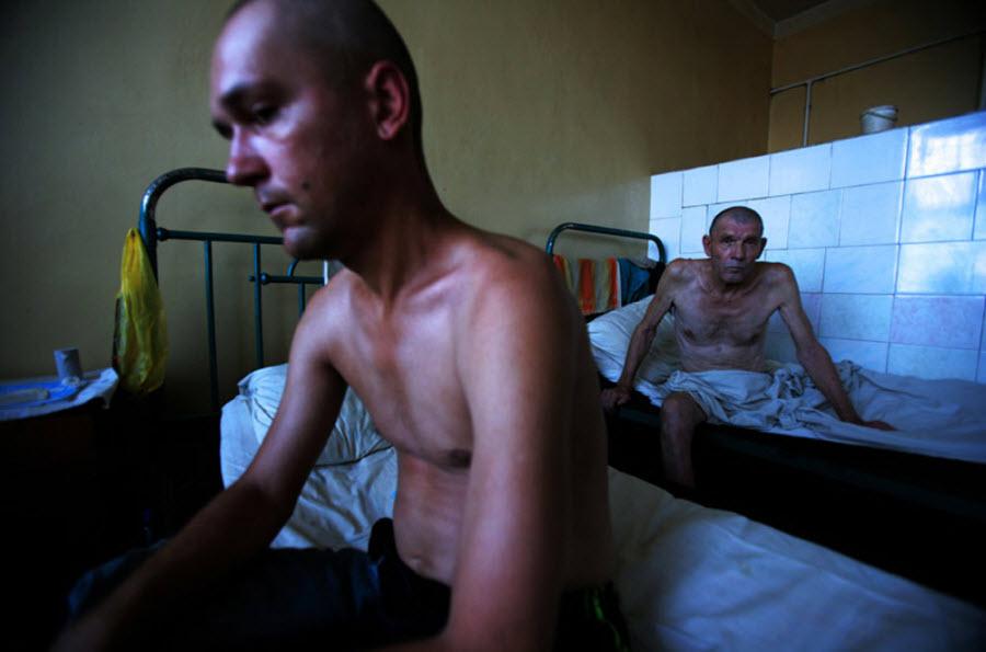 343 Украина: секс, наркомания, бедность и СПИД (Часть 1)