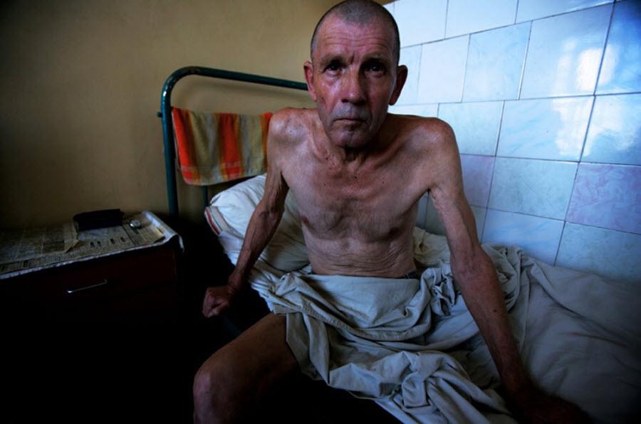 363 Украина: секс, наркомания, бедность и СПИД (Часть 1)