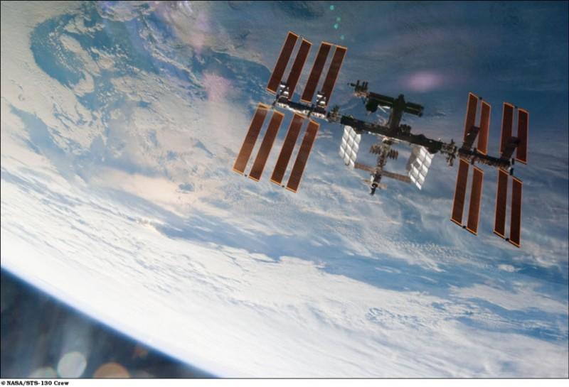 Лучшие фото на космическую тематику замарт