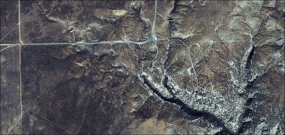 Со спутника 2012 2013 карта для туриста