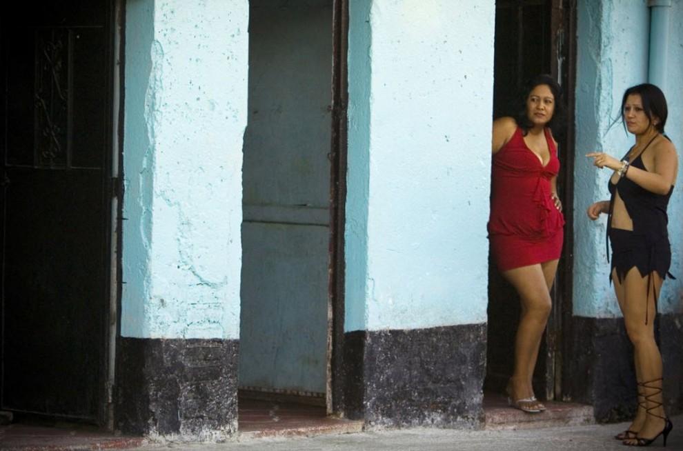 Убийцы проституток проститутки волгодонска